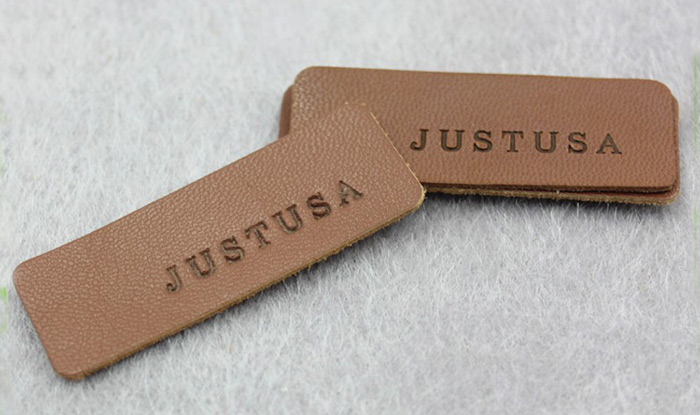 leather patch