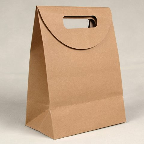 Paper Bags Various Sizes Styles Bp Printing Package