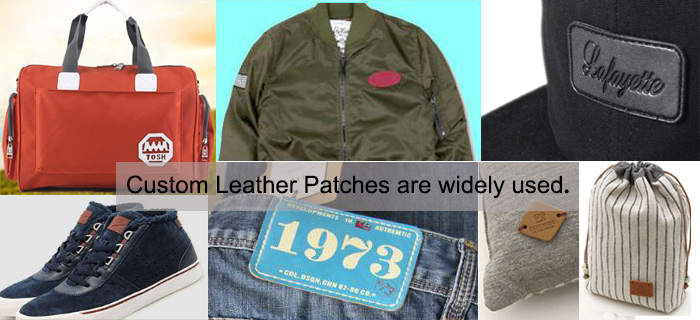 Leather Patches FAQS