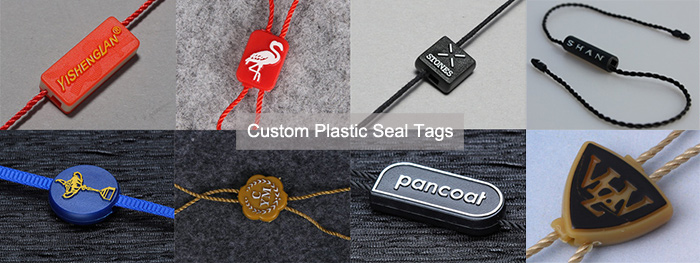 Plastic Seal Tags FAQS