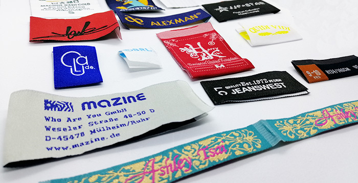 woven labels faqs
