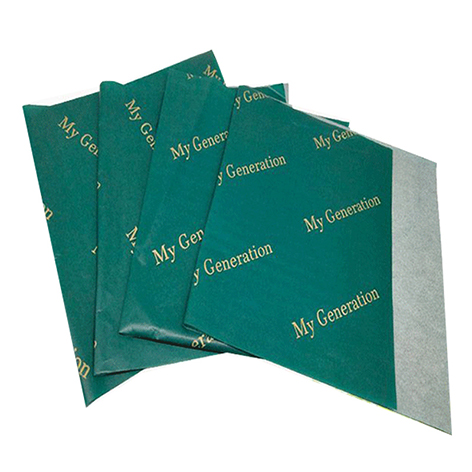 Custom Made Boots Wrapping Paper Canada Personalized Nice Natural 17 gsm T-shirt Tissue Paper