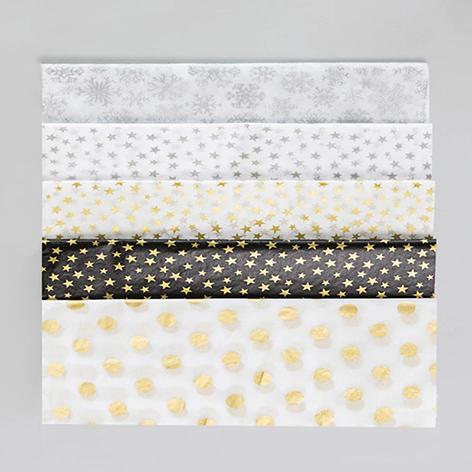 Tissue Paper in Bulk