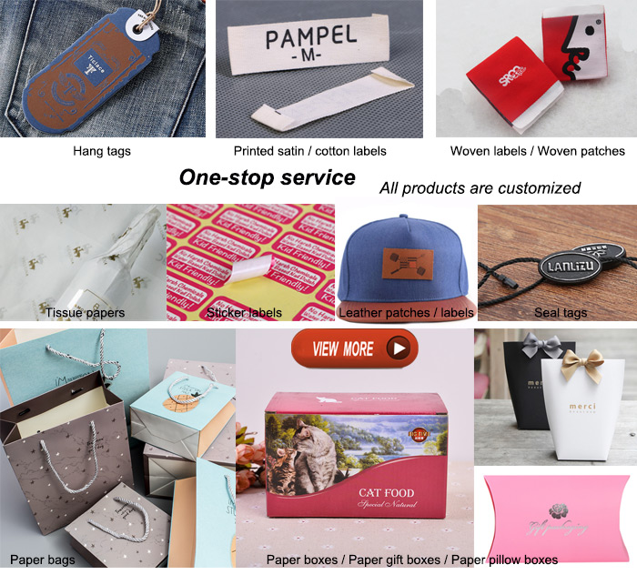 Custom Tuck in Flap Corrugated Paper Folding Boxes with Snap Auto Lock Bottom