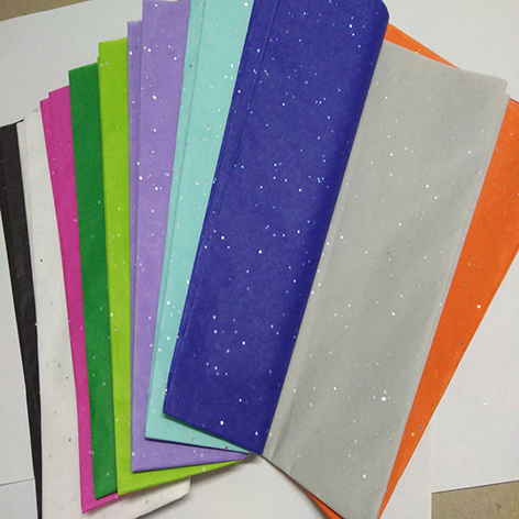 Cheap Bulk Buy Holographic Iridescent Tissue Paper Personalized Holiday Spritz Tissue Paper