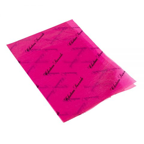 Custom Paper Wrapping with Custom Gift Tissue Paper